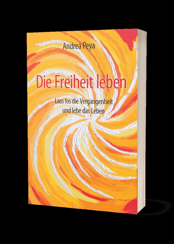 Buchcover Die Freieheit leben
